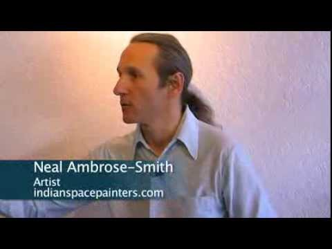 56 Ep 56 True to One's Roots: The Art of Neal Ambrose-Smith