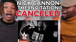 """NICK CANNON IS BACK!!! 