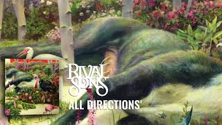Rival Sons: All Directions (Official Audio)