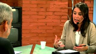entrevistas a julio rodrguez iu e irene montero podemos en tpk