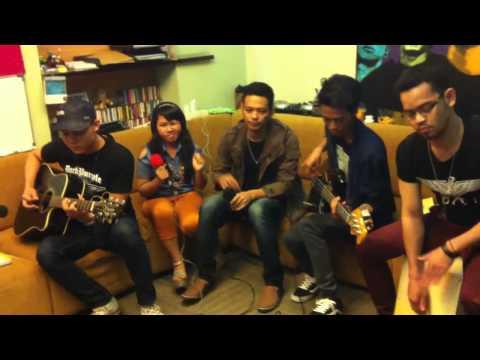 Live Akustik Gamma 1 - Bukan Cinta 1 atau 2