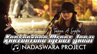 Download Lagu Kartonyono Medot Janji - Denny Caknan (Cover Tasya Ft Bay Nadaswara Project)