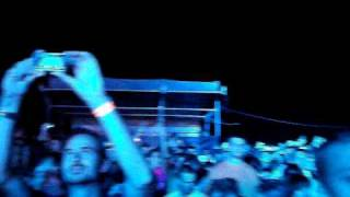DJ Tiёsto - I Am Strong (Tiesto In Odessa 25.06.10) (by ROMA_ZVER_)