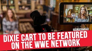 Dixie Carter To Be Featured On The WWE Network