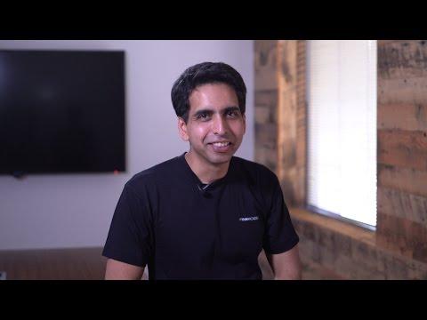 An announcement from Khan Academy