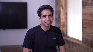 An announcement from Khan Academy
