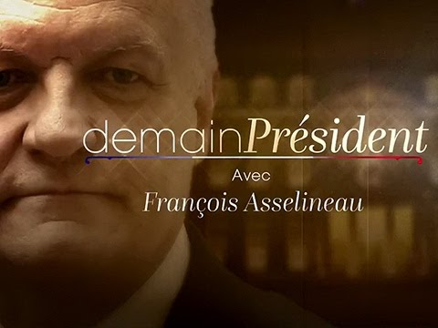 François Asselineau - Demain président sur TF1 [ 11/04/2017 ]