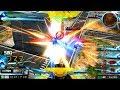 【FXバースト最強ムーヴ!!!】中将 ☆15 ガンダムAGE-FX【高画質 EXVSMBON 機…