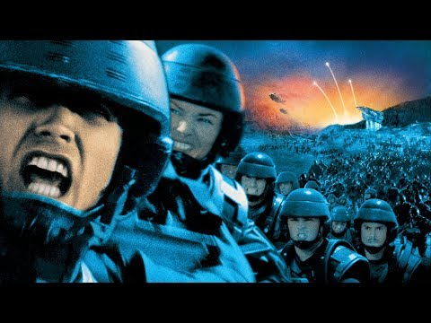 Starship Troopers (1997) - Modern Trailer [Fan Edit]
