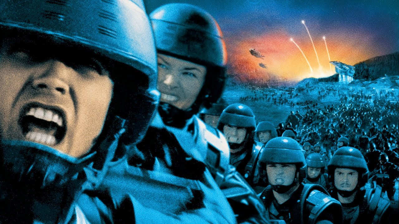 Starship Troopers 4