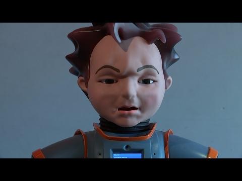 Video thumbnail of Zeno