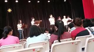 Publication Date: 2018-12-02 | Video Title: SKHLMCSS 2018 Performance