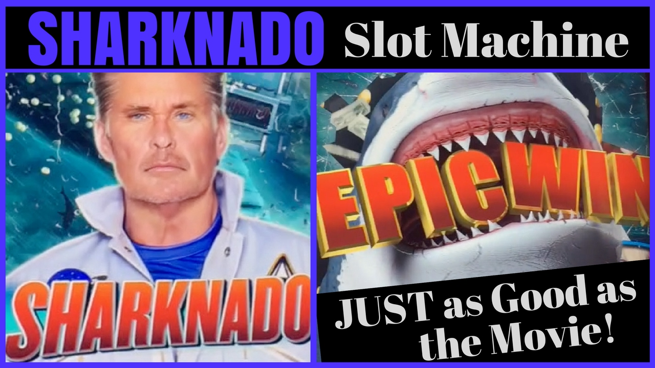 Sharknado 5 Global Swarming Trailer 1 2017 Clips Trailers