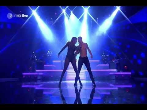 Jennifer Lopez - Dance Again - Live @ Wetten dass 2012 [HQ]