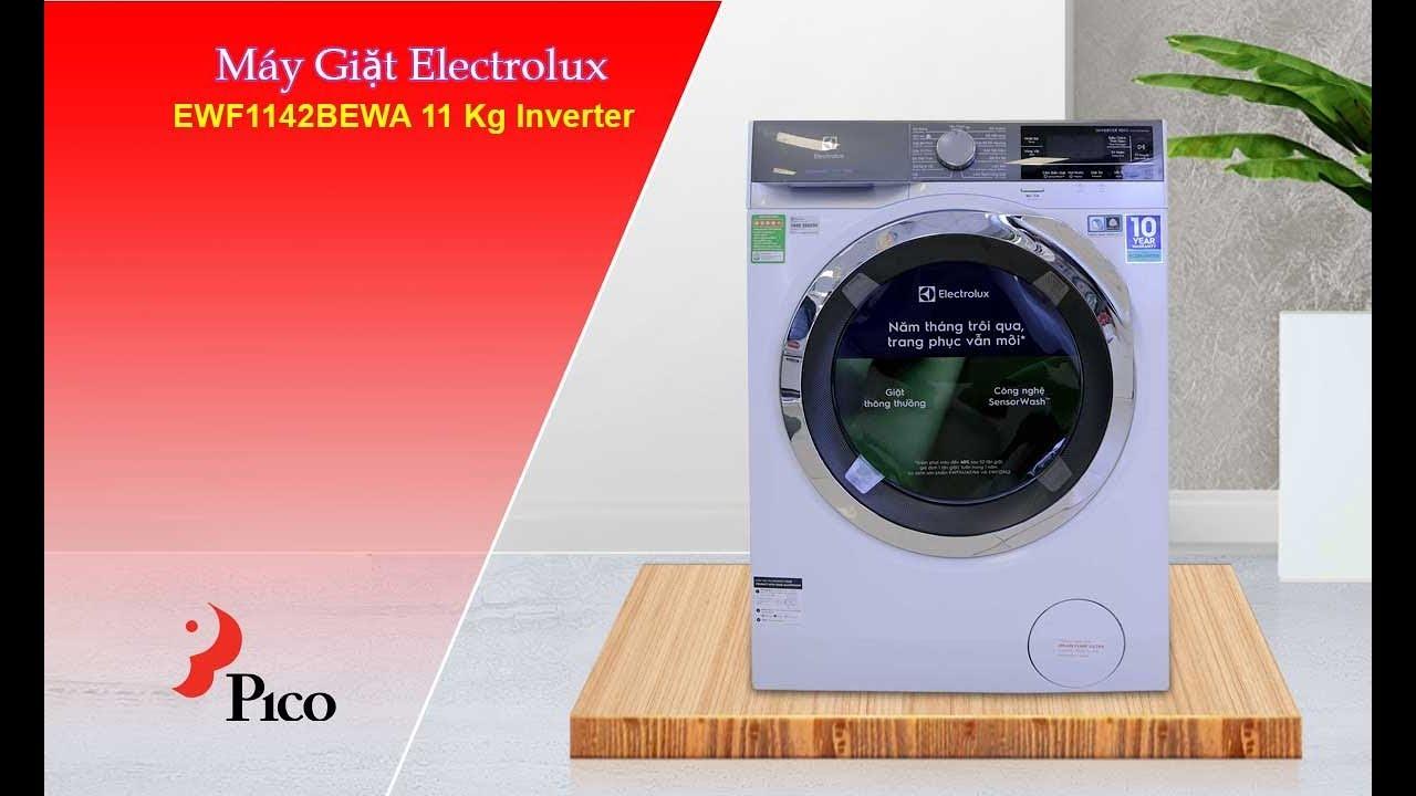 Máy Giặt Electrolux EWF1142BEWA 11 Kg Inverter- Pico.vn