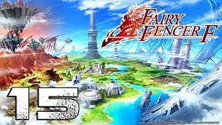 Fairy Fencer F Part 15   A Clue To Aryn's Memory