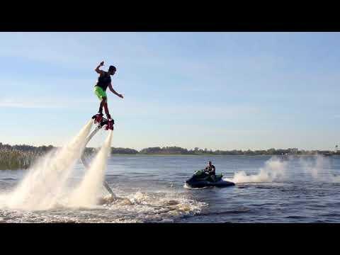 Flyboard rental   Epic Flyboarding in Florida