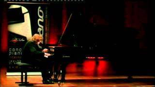 Debussy prelude La terrasse des audiences du clair de lune. Georgy Voylochnikov