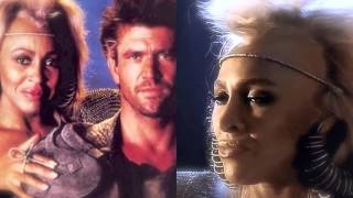 Tina Turner - We don't need another hero (1985)