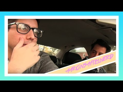 Vlog On the Way to Jacob's House