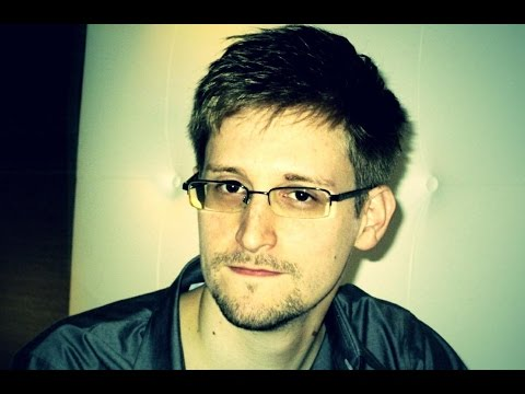 Snowden's Great Escape: A Documentary