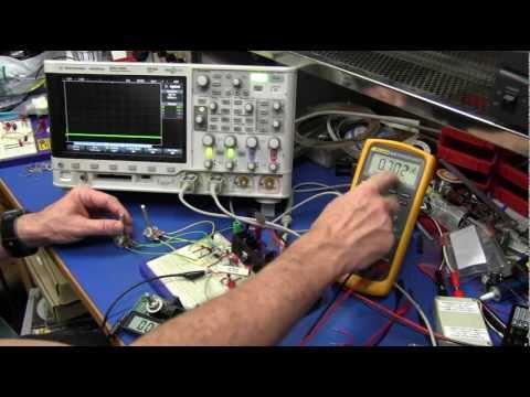 EEVblog #224 - Lab Power Supply Design - Part 3