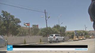 الأردن: ثلاثة ضباط وموظفان يسقطون نتيجة الهجوم على مكتب المخابرات في مخيم البقعة