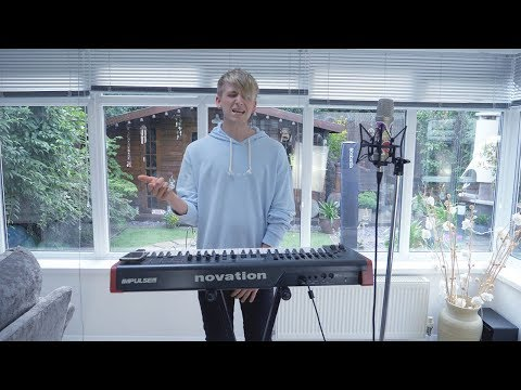 XXXTENTACION - changes (Cover by Connor Darlington)
