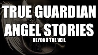 EVIDENCE OF GUARDIAN ANGELS !