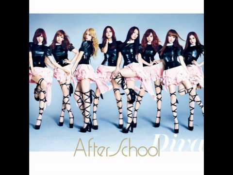 [AUDIO] AFTERSCHOOL - Diva (2011 New Korea Ver.)