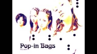 pop-in bags - MC Sister On The Wheel Of Steel