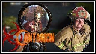 Contagion - I'M A FIREMAN!