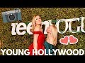 TEEN VOGUE YOUNG HOLLYWOOD PARTY/ MY EXPERIENCE