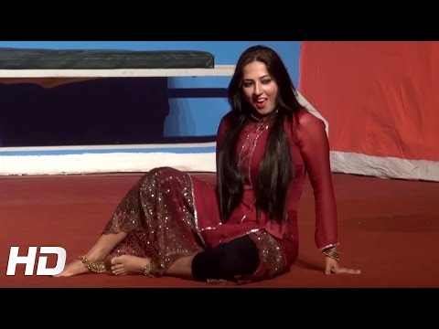 AGG NOTAN NU LA DE - 2016 NEW PAKISTANI MUJRA DANCE - NASEEBO LAL