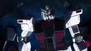 Gundam Thunderbolt AMV Push