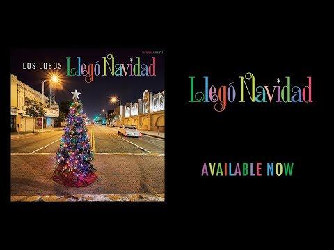 Los Lobos - Llegó Navidad Pt.1: Why A Christmas Album? Mp3