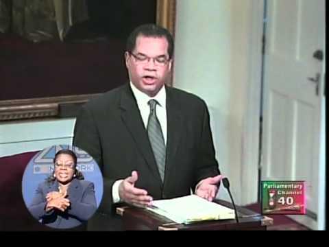 Crime Bill Debate begins in the senate