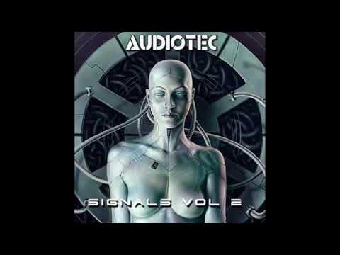AUDIOTEC - Live Set ''Signals Vol. 2'' 10-07-2018 [Psytrance]