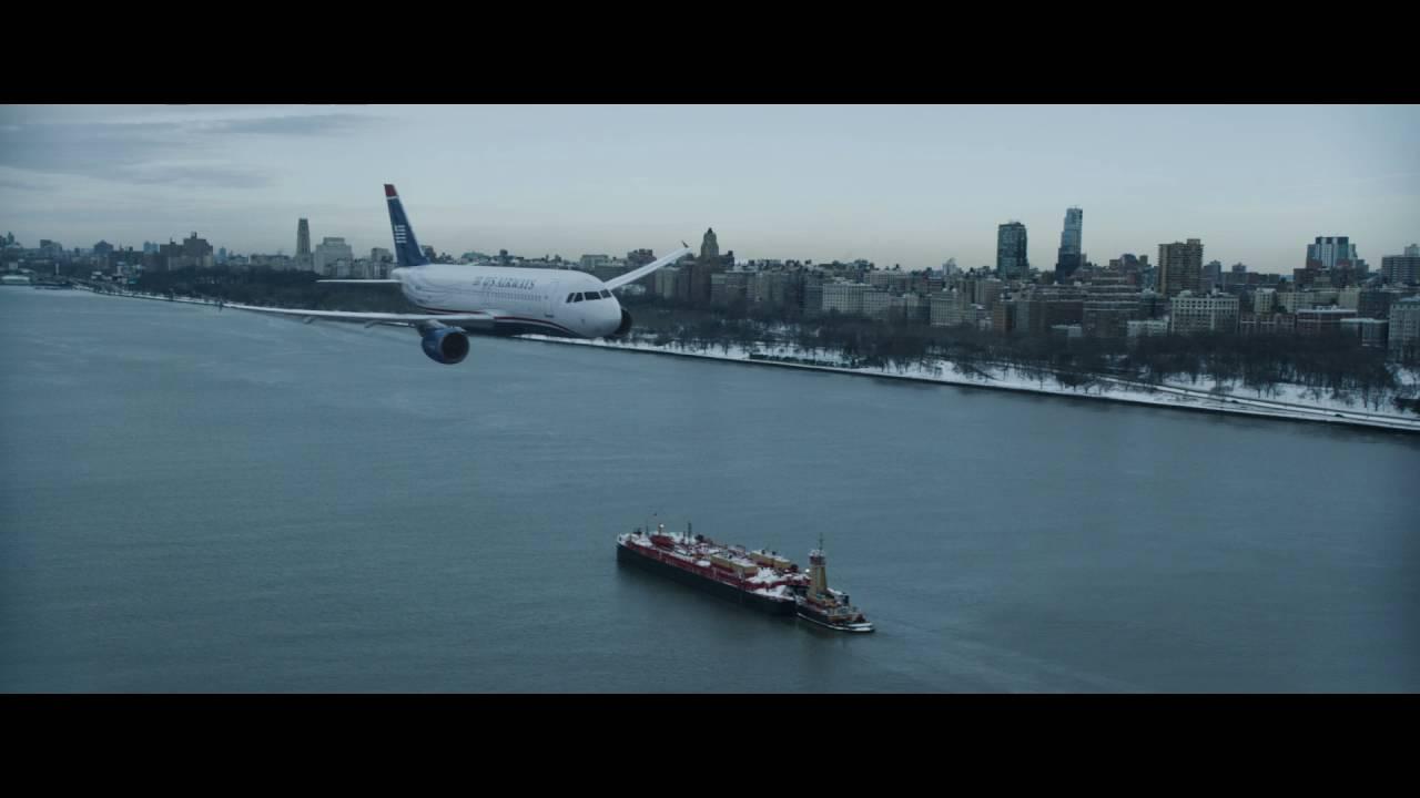 Sully - Trailer ufficiale italiano | HD