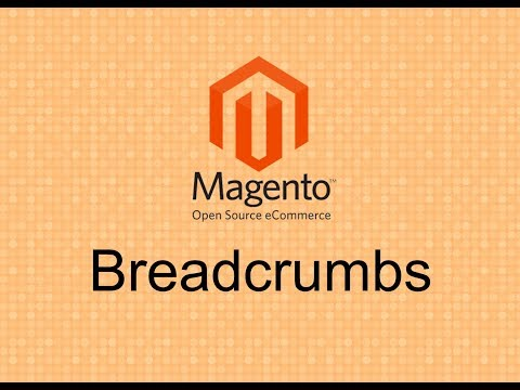 Magento 2 SEO Tutorials #1 - Show Breadcrumbs to CMS Pages
