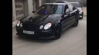 Mercedes Mafia