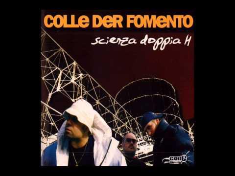 Colle Der Fomento - Il Cielo Su Roma