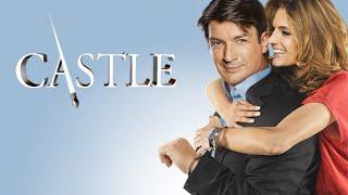 ТВ-3 - Касл (Castle) Новый сезон (2015) (LomzinFilms)