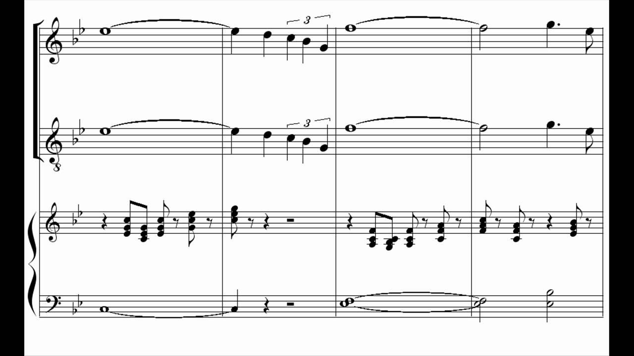 Puccini - Madama Butterfly - Humming chorus