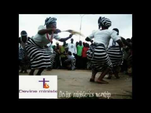 Igbo worship songs   (in igbo)