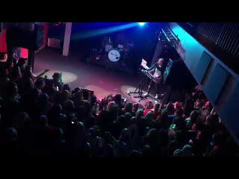 "Aaron Carter ""Sooner Or Later"" Live in Easton PA"