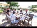 BONFIRE ADVENTURES CHRISTMAS IN MAASAI MARA