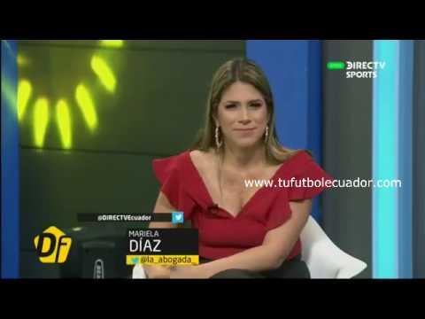 Agónico Triunfo de Barcelona sobre Defensor Sporting