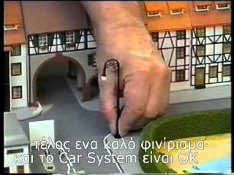 CAR SYSTEM τεχνικές κατασκευής και διάφορα video