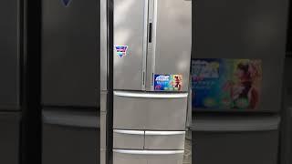 Tủ lạnh toshiba 6 cánh nội địa nhật lh 0834386928